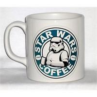 Köstebek Star Wars Coffee Kupa
