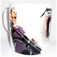 Köstebek Metallica Kupa