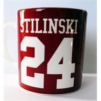 Köstebek Teen Wolf - Stilinski 24 Kupa