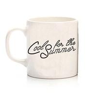 Köstebek Demi Lovato - Cool Of The Summer Kupa
