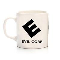 Köstebek Mr. Robot - Evil Corp Kupa