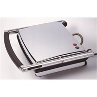 Kenwood HG400 2000W Tost Ve Grill Makinesi-Gri