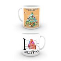 Love Medicine Diyetisyen Kupa