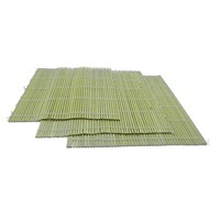 Wah Fat Sushimaki-Bambu Sushi Yapma Matı 270 X 270Mm