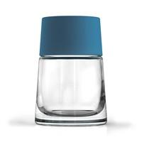 Paşabahçe Zest Glass Tuzluk & Biberlik - Mavi
