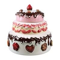 Thanx Co Cake Saklama Kabı