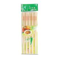 Dolco Gold Paket Chopstick Desenli ( 10 Çift )