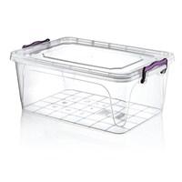 Hobby Life Plastik 20 Lt Diktörtgen Multi Box Saklama Kabı