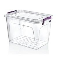 Hobby Life Plastik 21 Lt Maxi Multi Box Saklama Kabı