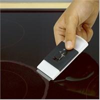 Fackelmann Metal Bıçaklı Plastik Kazıyıcı 2 Yedek Bıçak