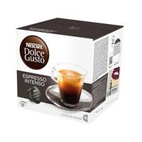 Nescafé® DOLCE GUSTO® Espresso Intenso Kapsülü