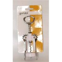 Gondol Tirbüşon Metal 096S