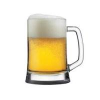 Paşabahçe 2Li Kulplu Bira Bardağı