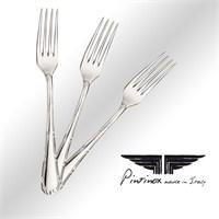 Pintinox Yemek Çatal Filet 12Li