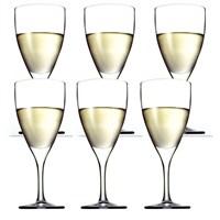 Paşabahçe Lyric Şarap Bardağı 6Lı