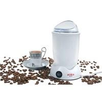 Arnica Remix Kahve Öğütücü Beyaz