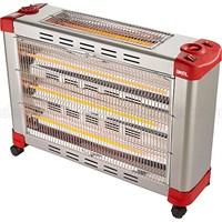 Akel As1210ts Maxi Elektrikli Quartz Isıtıcı