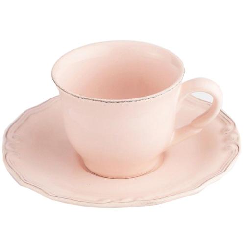 Laviva Çay Fincanı Pembe