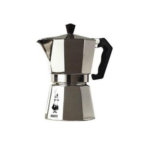 Toptancı Kapında Moca Pot Kahve Makinesi 6Kişilik