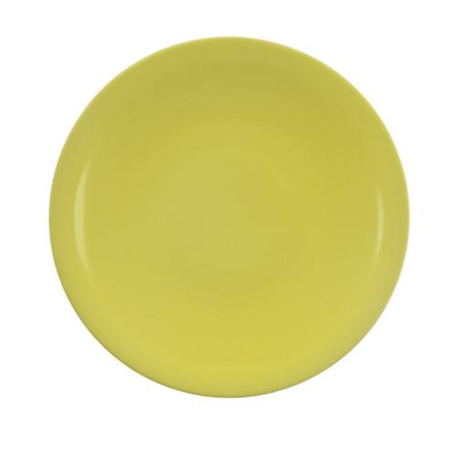 Kütahya Porselen Zeugma Servis Tabağı Fıstık Yeşili