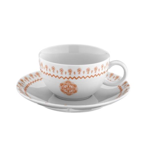 Mitterteich 866819 Desen Kahve Fincanı Ve Tabağı