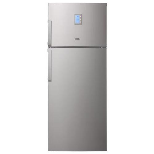 Vestel Akıllı Nfy620 X Buzdolabı