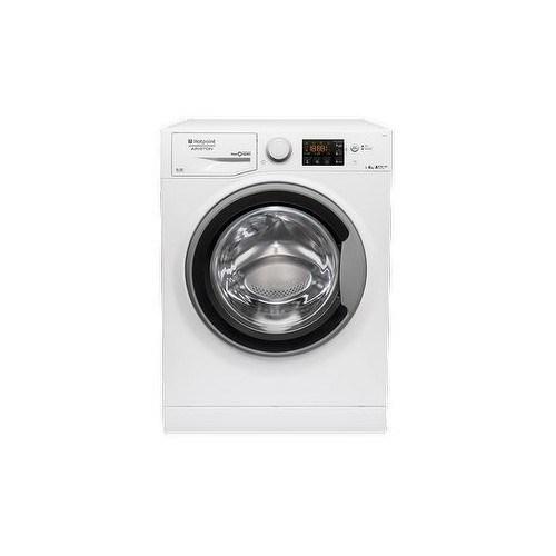 Hotpoint Rpg 846 Ds Tk Çamaşır Makinesi