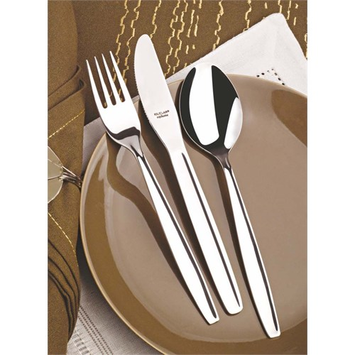 Kılıçlar Alara 3'lü Yemek Bıçak Seti