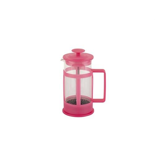 Tantitoni Pembe Bitki Çayı Kahve Presi - 350Ml