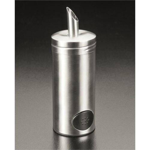 Metaltex Paslanmaz Çelik Toz Şeker Dökücü Ve Sakarin Dispenseri