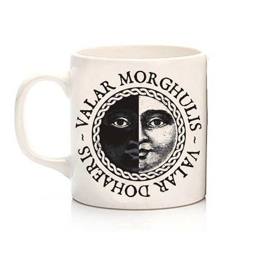 Köstebek Game Of Thrones - Valar Morghulis Kupa