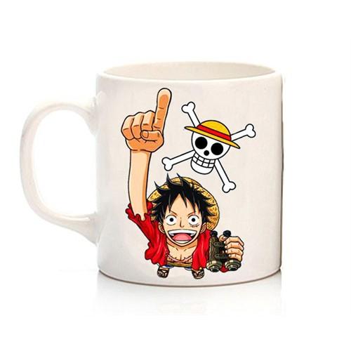 Köstebek One Piece - Luffy Kupa