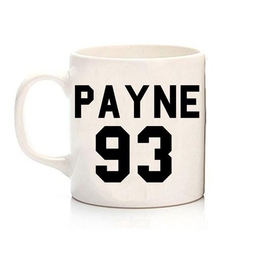 Köstebek Liam Payne - 3 Kupa
