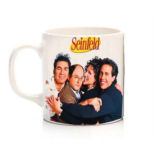 Köstebek Seinfeld Kupa