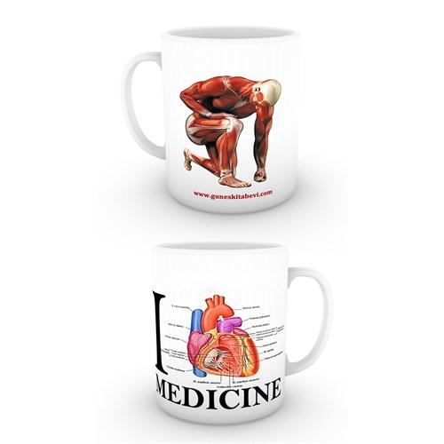 Love Medicine Kupa