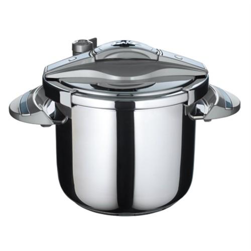 Falez Twist Ve Cook Düdüklü Tencere 9 Lt