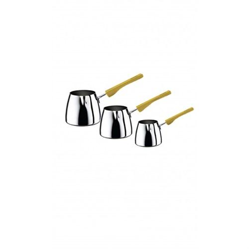 Emsan Taurus Cezve Seti - Gold