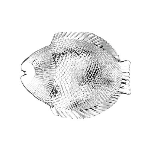 Paşabahçe 6'Lı Marıne Balık Tabağı