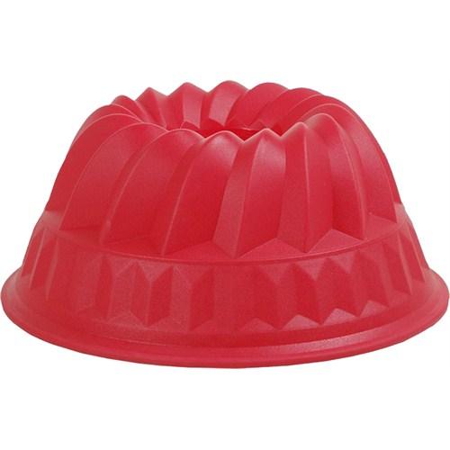 iHouse 48035 Kek Kalıbı Kırmızı