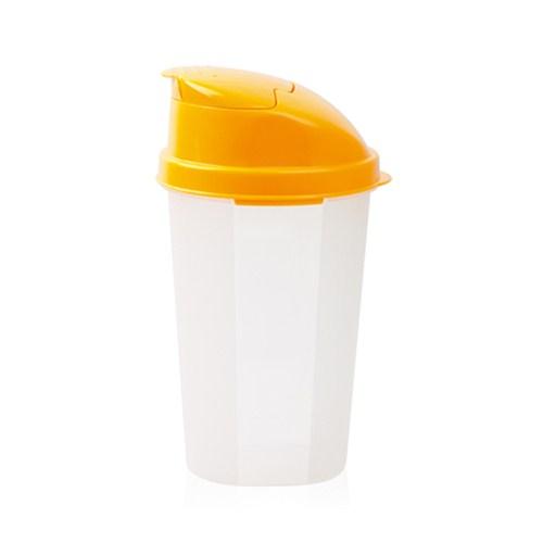 Aroni Plastik Sıvı Yağdanlık 500 Ml.