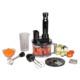 Conti CMD-501 Servomax Blender Seti Siyah