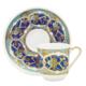 Güral Porselen El Dekoru Gözde 2 Kişilik Kahve Takımı