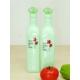 Kitchen Love 2 Adet 750 cc Renkli Cam Yağlık-Sirkelik