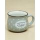 Kitchen Love Stonware 200 cc Mug Bardak