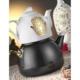 Dufy Home Çaydanlık Takımı Siyah 3,6 Litre