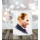 Fotografyabaskı Mustafa Kemal Atatürk Beyaz Beyaz Kupa Bardak Baskı