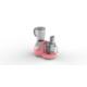 Arzum AR144 Prostar Elektronik Mutfak Robotu - Mercan