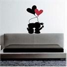 Birka Grafiti - Cift Kalp
