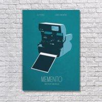 Albitablo Poster Love Memento Kanvas Tablo