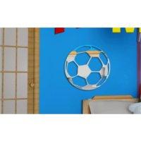 M3 Decorium Futbol Topu Dekoratif Ayna